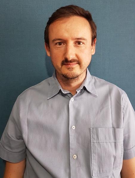 Michaël Dolata Hypnose à Hazebrouck Photo de Profil